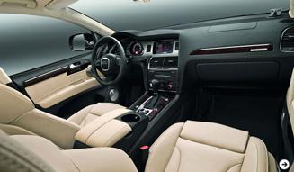 Audi アウディ Q7 Photo03