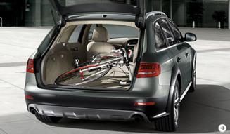 Audi A4 allroad quattro アウディ A4 オールロードクワトロ Photo02