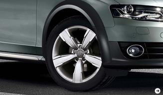 Audi A4 allroad quattro アウディ A4 オールロードクワトロ Photo03