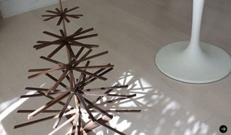 Yoko Ueno Lewis|クリスマス14