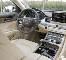 Audi|アウディ A8 Photo02