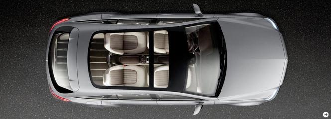 aMercedes-Benz  CLS Shooting Break|メルセデス・ベンツ CLS シューティング ブレイク Photo02
