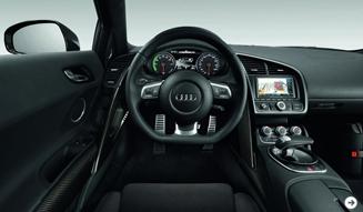 Audi R8 e-tron|アウディ R8 eトロン Photo02