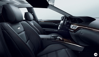 Mercedes-Benz S-Class HYBRID|メルセデス・ベンツ Sクラス ハイブリッド Photo02