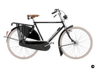自転車|ガゼル 04