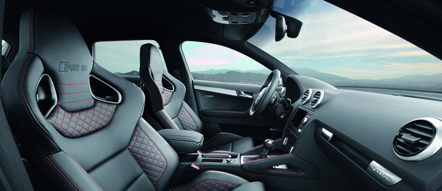 Audi RS3 Sportback|アウディ RS3 スポーツバック Photo02