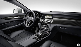 Mercedes-Benz|メルセデス・ベンツ CLS 63 AMG Photo03