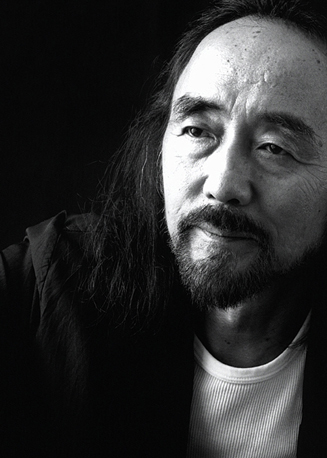 Yohji Yamamoto|ヨウジヤマモト