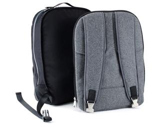 The Phantom Backpack