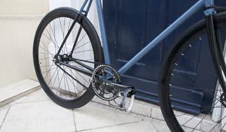 Fuji Bike x low pro 02