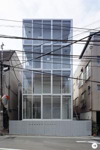 乾久美子|建築家 05