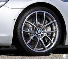 BMW 6 Series Cabrio|ビー・エム・ダブリュー 6シリーズ カブリオ Photo03