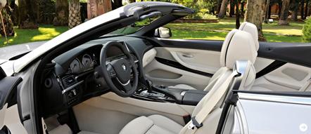 BMW 6 Series Cabrio|ビー・エム・ダブリュー 6シリーズ カブリオ Photo02