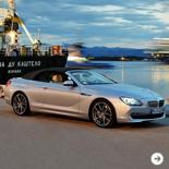 BMW 6 Series Cabrio|ビー・エム・ダブリュー 6 シリーズ カブリオ