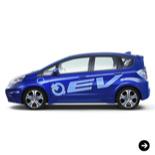 HONDA Fit EV Concept|ホンダ フィット EV コンセプト