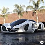 Mercedes-Benz BIOME|メルセデス・ベンツ バイオーム