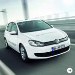 Volkswagen GOLF Blue e-motion|フォルクスワーゲン ゴルフ ブルー e モーション