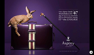 Asprey|アスプレイ