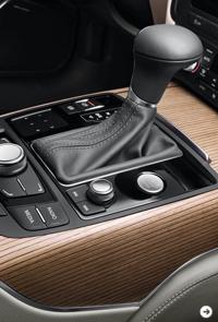 Audi A6|アウディ A6 Photo04