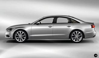 Audi A6|アウディ A6 Photo02