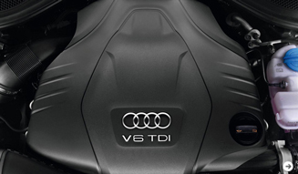 Audi A6|アウディ A6 Photo03