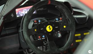 Ferrari 458 challenge|フェラーリ 458 チャレンジ Photo04
