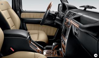 Mercedes-Benz G-Class|メルセデス・ベンツ Gクラス 一部変更|03