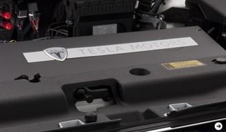 TOYOTA RAV4 EV Concept トヨタ ラヴ4 EV コンセプト 03