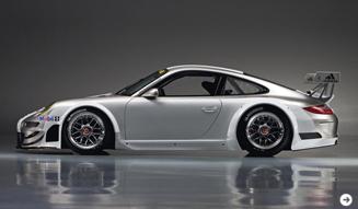 PORSCHE 911 GT3 RSR|ポルシェ 911 GT3 RSR 2011年モデル|02