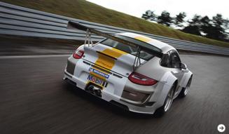 PORSCHE 911 GT3 RSR|ポルシェ 911 GT3 RSR 2011年モデル|03