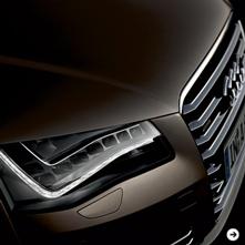 Audi A8|アウディ A8 新型発表|03