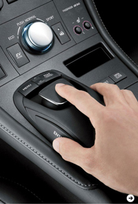 LEXUS CT200h レクサス CT200h 販売価格が決定 04