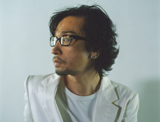 菊地成孔|KikuchiNaruyoshi