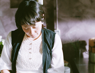 野村友里|NOMURA Yuri