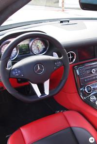 Mercedes-Benz SLS AMG|メルセデス・ベンツ SLS AMG 14