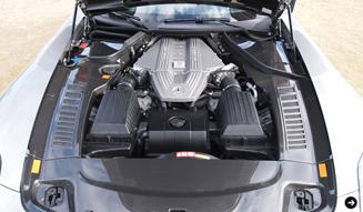 Mercedes-Benz SLS AMG|メルセデス・ベンツ SLS AMG 20