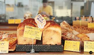 パン屋|ティグレ 06