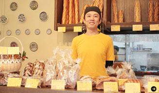 パン屋|ティグレ 08
