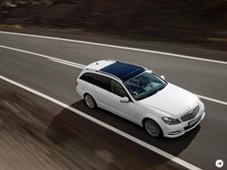 Mercedes-Benz C-Class|メルセデス・ベンツ Cクラス|04