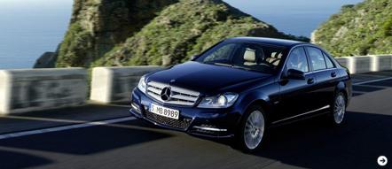 Mercedes-Benz C-Class|メルセデス・ベンツ Cクラス|03