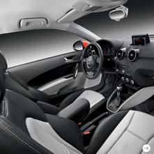 Audi A1|アウディ A1 プレミアムコンパクト販売開始!|03