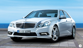 Mercedes-Benz E 350 BlueTEC Avantgarde|メルセデス・ベンツ E 350 ブルーテック アヴァンギャルド
