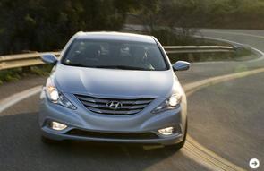 Hyundai Sonata|ヒュンダイ ソナタ