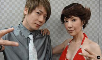 戸田恵子×植木 豪 05