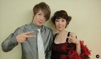 戸田恵子×植木 豪 06