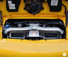 PORSCHE 911 turbo S|ポルシェ 911 ターボ S 試乗|04