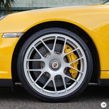 PORSCHE 911 turbo S|ポルシェ 911 ターボ S 試乗|07