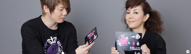 戸田恵子×植木 豪「BGブランド」 05