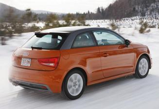 Audi A1 quattro アウディ A1 クワトロ 02