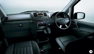 Mercedes-Benz V-Class|メルセデス・ベンツ Vクラス 新型を発売|03